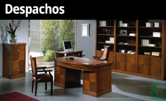 Cat logo muebles andaluc a for Decoracion despachos juveniles
