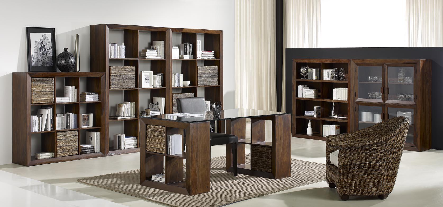 Salones y comedores estilo colonial muebles andaluc a for Muebles de salon estilo colonial