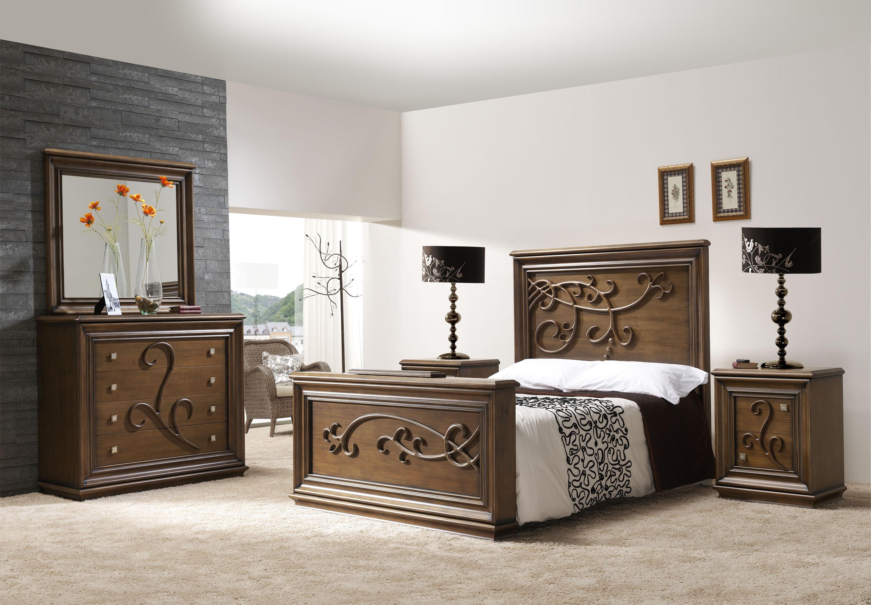 Dormitorios estilo colonial muebles andaluc a - Dormitorios estilo colonial ...